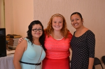 Rut, Carly & Rocio